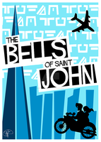 The Bells of Saint John by supinternets