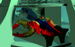 Supergirl-Cassidy-takeDown-by-Ultrons-Robots-Part3 by ORcaMAn001