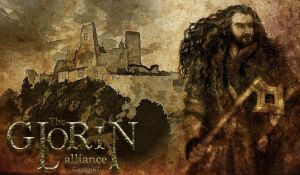Thorin banner by Marin1233