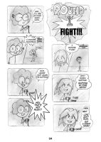 Stick Fighter pg.4 by TheStickMaster
