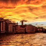 Golden Firenze II by klapouch