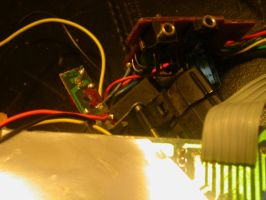 Dirty Electronics 018 STOCK by EpiXVisiOnZ