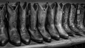 Boots 2 by Bazz-photography
