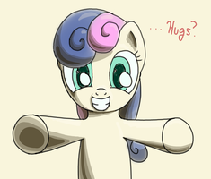 Hugs? by Popprocks