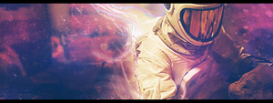 Space Man by FoxDesigns93
