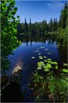 Black Lake_6 Valaam Islands by my-shots