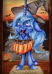 Trick or Treat by ScootieGP