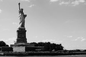 Statue of Liberty - A weekend in NY by dipalmaria
