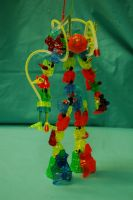 Toxen toa of neon by zap123build