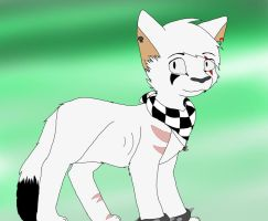 River :AT: by meow-fluff