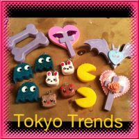 Sweet Art and Geek Art in the making by Tokyo-Trends