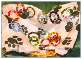 Friendship Rings by TeaPhotography