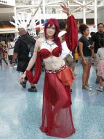 Anime Expo 2014 386 by iancinerate