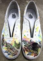 Jonsi Vans by SwissDutchess