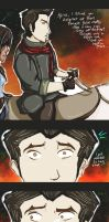 Makorra-Best. Night. EVAR! by LittleMsArtsy