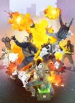 The Division by ColaNike