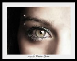 The Eye by veronicagibson