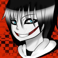 Jeff The Killer by Twerka-Trever