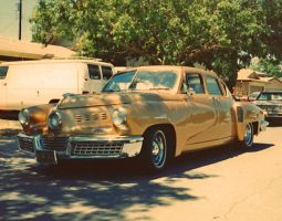 John's 48 Tucker Torpedo by StallionDesigns