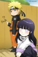 naruhina small love by DagmaraAnime