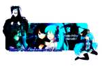 Vocaloid and BRS. Happy B-DAY Maria65!! by Rion-Br