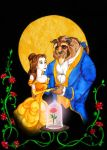 Beauty and The Beast by TheFatalImpact
