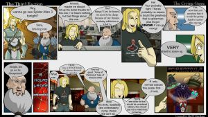 TTF-S3-E4-The Crying Game by Mattius2011