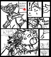 PMD- Unity Mission 1 page 32 not complete by AirGearStudioTezca