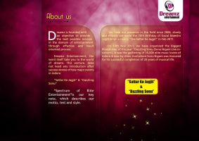 Brochure design 5 by rush2anthony