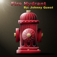 Fire Hydrant by jquest68