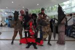 Silent Hill Group (Convention 5) by danidarkan