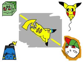 PokeTF iScribble by Pikacshu