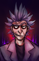 wow so evil by itami-salami