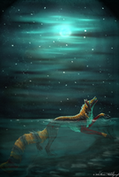 Point Commission: Isarra by Safiru
