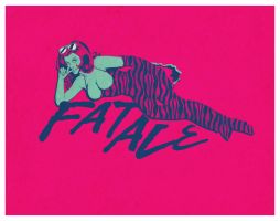 Fatale by finkgraphics