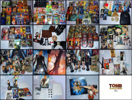 Tomb Raider Collection by Orphen5