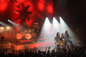 helloween live in thessaloniki by mihmann