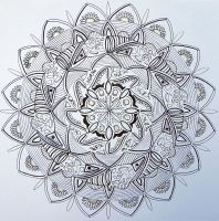 circle card 1 by Lou-in-Canada