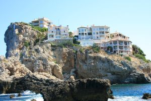Port d'Andratx - Seaside View by fr31g31st