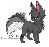 Lil cutie adopable :CLOSED: by Okami-Heart