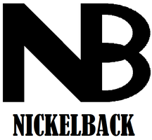 Nickelback Logo by LightHether