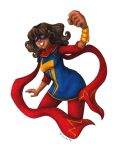 Ms Marvel by msciuto