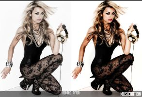 DJ Havana Brown Retouch 4 by musicnation