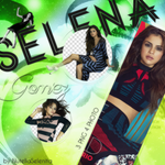 Selena Gomez PNG Photo Pack by NutellaSelenita