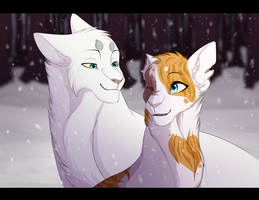 StarClan's Light by PureSpiritFlower