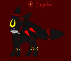 Syithe by Bioblood