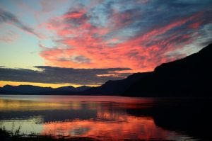 A day in North Norway  2 by carcia