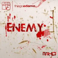 Enemy Cover by RafaConte
