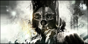 GFX Dishonored by AcCreed