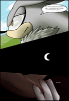 Untamed: Page 43 by Filthyshadow